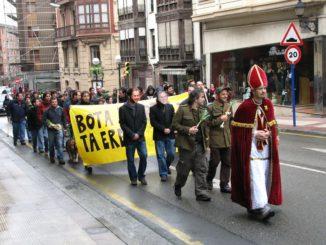 Marcha a Soietxe 5-5-2007 01