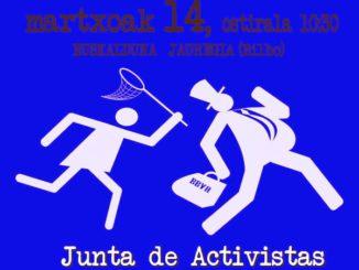 Junta Accionistas 2014