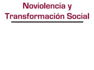 Manual para las formaciones en Noviolencia y Transformación Social