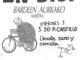 A Bardenas en bici 3-6-2016