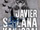 Javier Solana Kanpora 2016-11-8