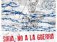Siria no a la guerra Iruña 10-3-2017