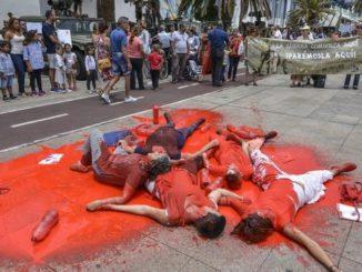 Acción Las Palmas 3-6-2017 1