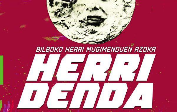 Herri Denda 2017-2018