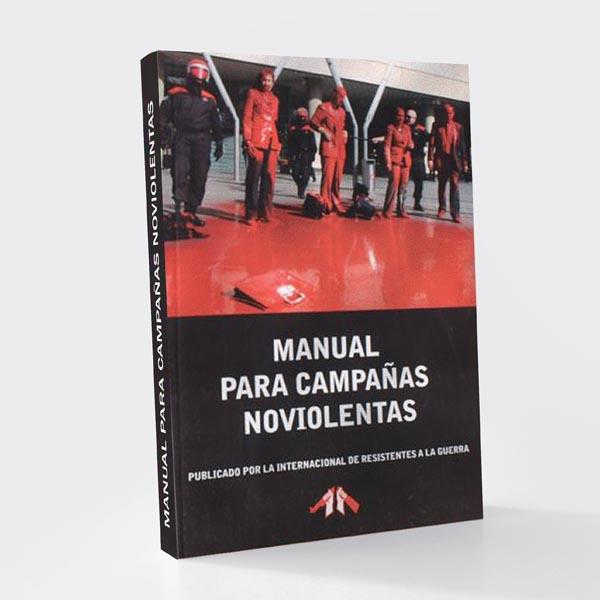 manual campañas noviolentas
