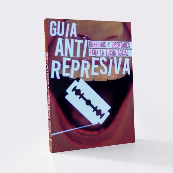 guía antirrepresiva